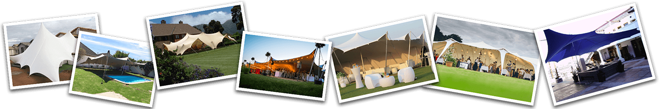 Tents Manufacturer South Africa