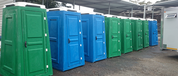 Chemical Toilets for sale