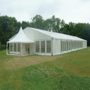 white frame tents south africa