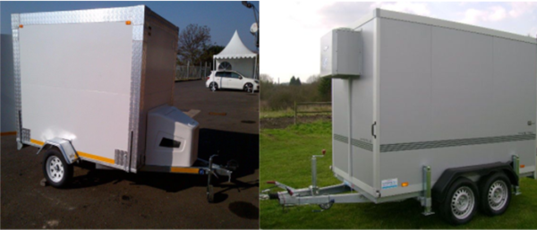 Mobile freezers for sale in south africa