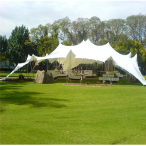 marquee party tents