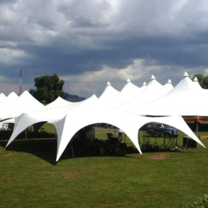 top party tents