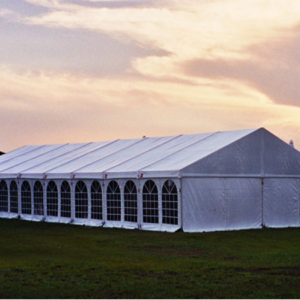 frame tents for party